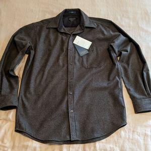 Pendleton Trail shirt medium M NWT